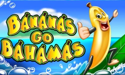 Игровой автомат Bananas Go Bahamas играть на телефоне