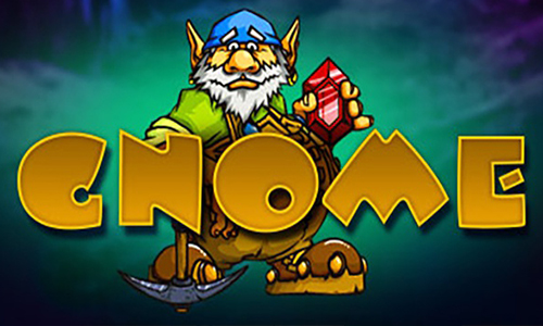 Игровой автомат Gnome играть на телефоне