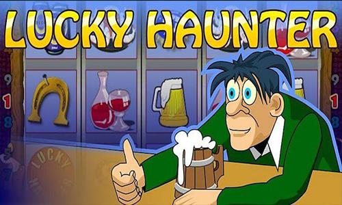 Игровой автомат Lucky Haunter играть на телефоне